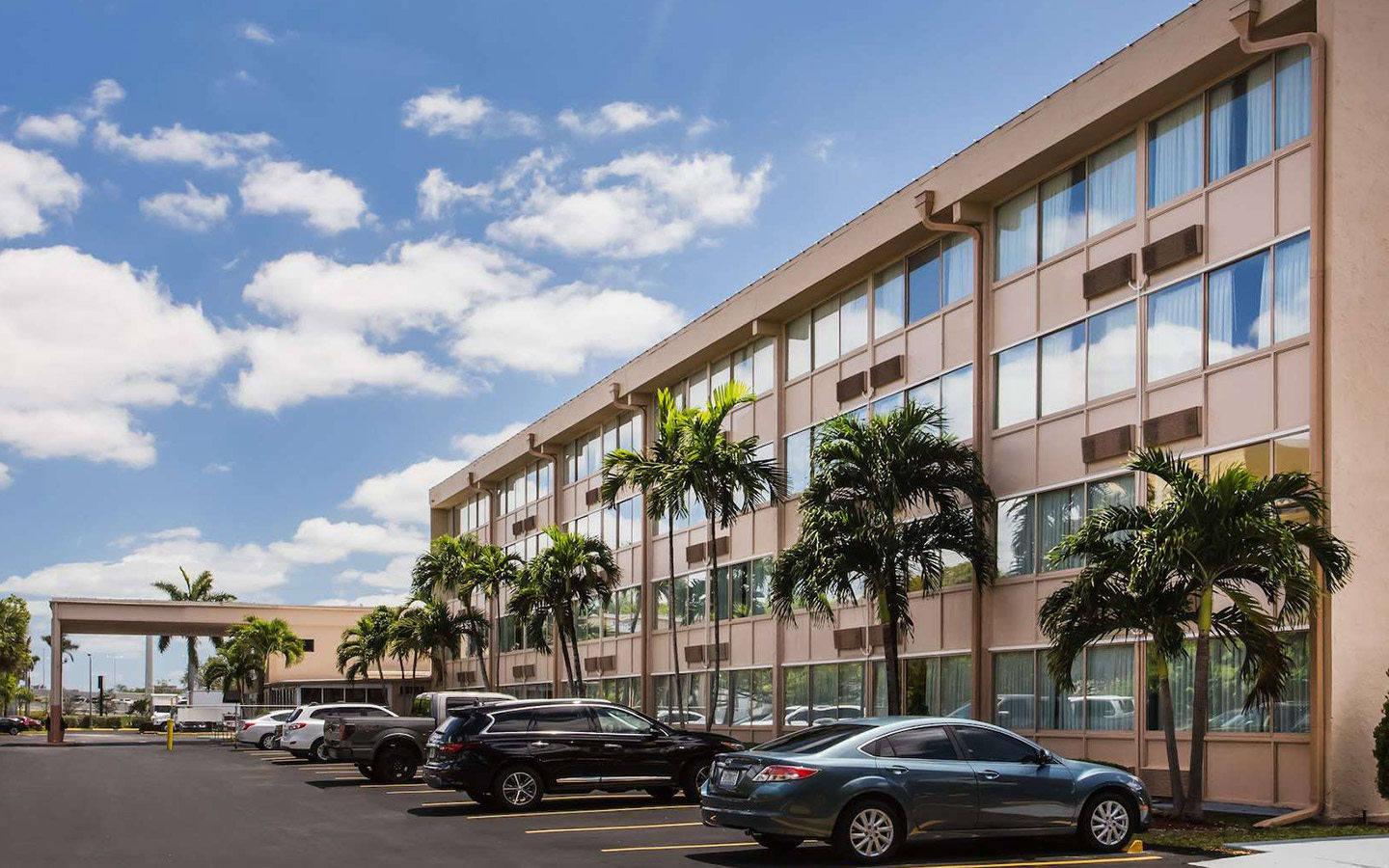 Days Inn - Miami International Airport Hotel