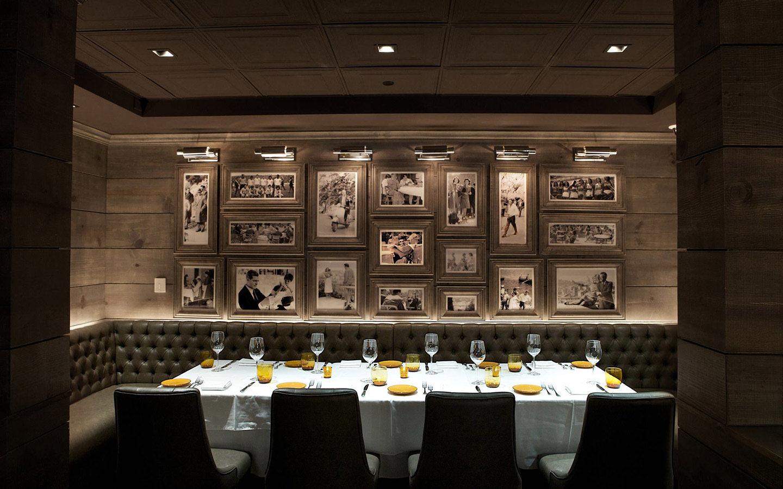 Dolce Italian Restaurant