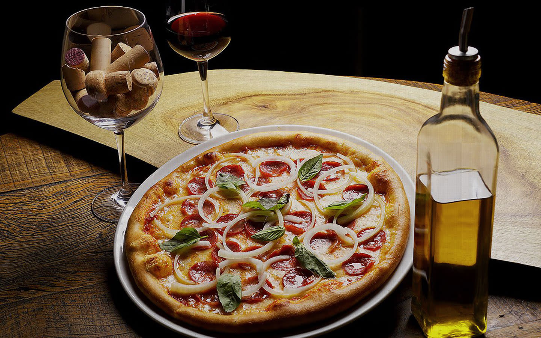 Don Nicola Pizzeria
