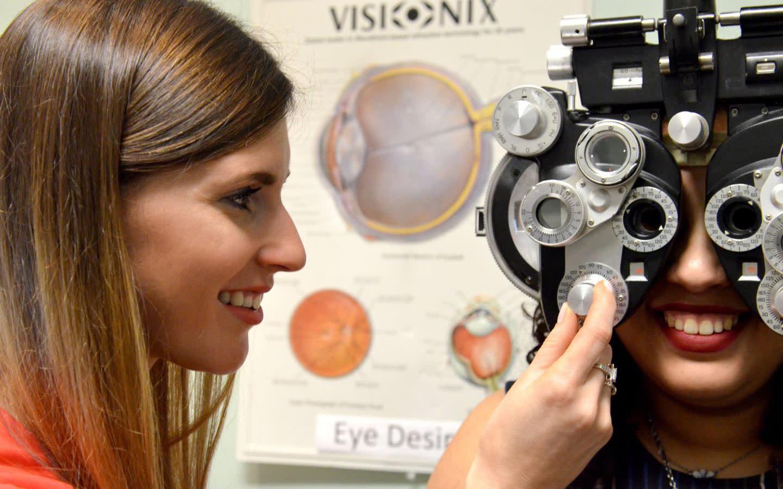 Eye Desire Eyecare and Optical Boutique