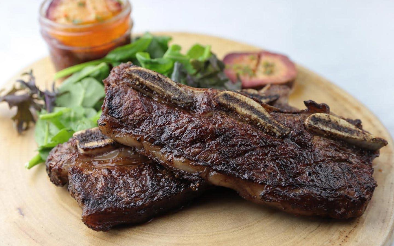 Fiorito Steak