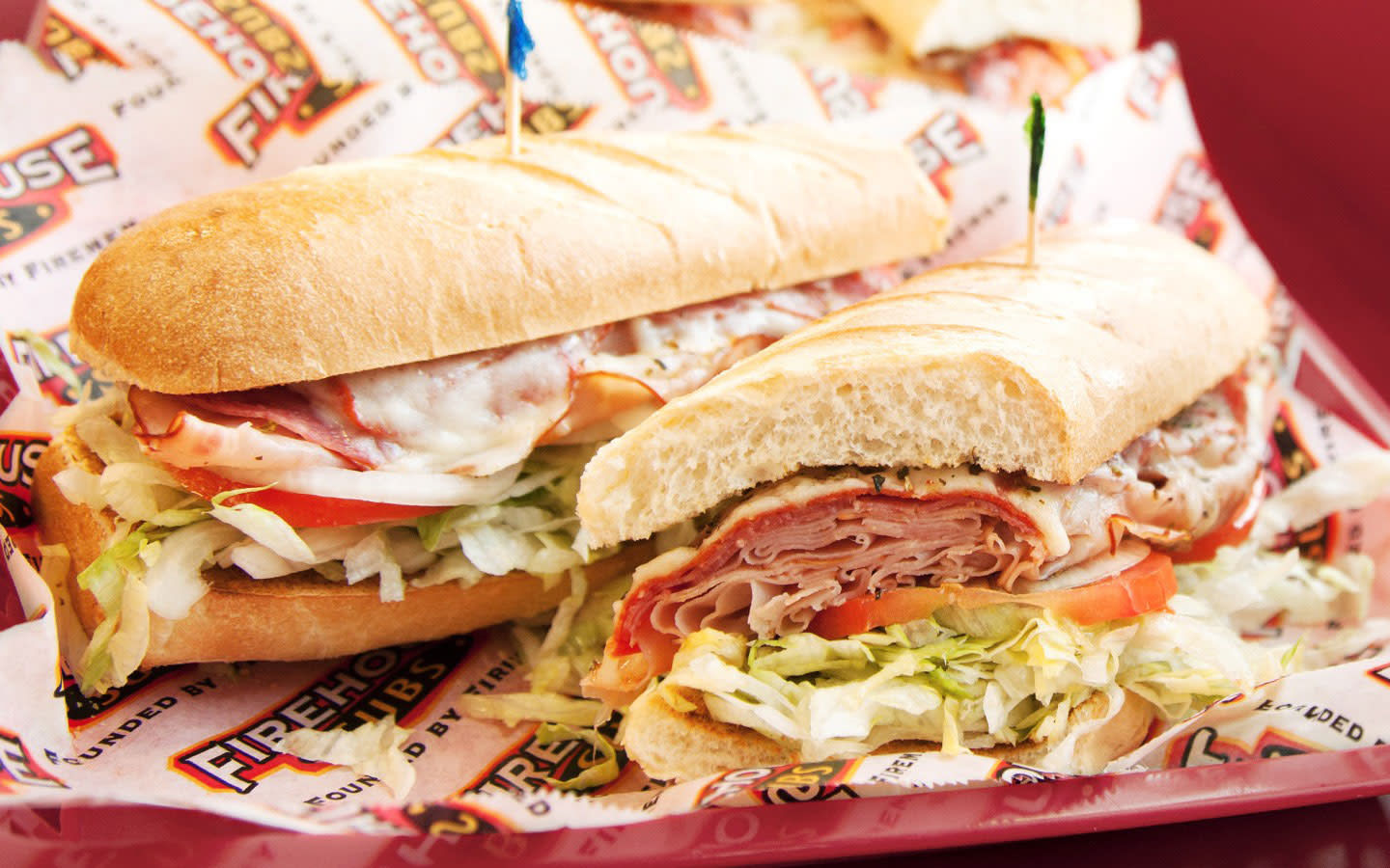 Firehouse Subs Kendall