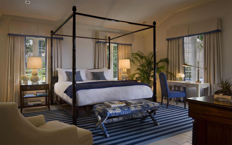 Fisher Island Resort Suite