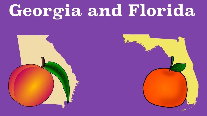 Florida and Georgia Residents