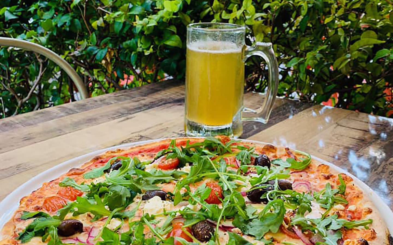 Forno Italiano Pizzeria