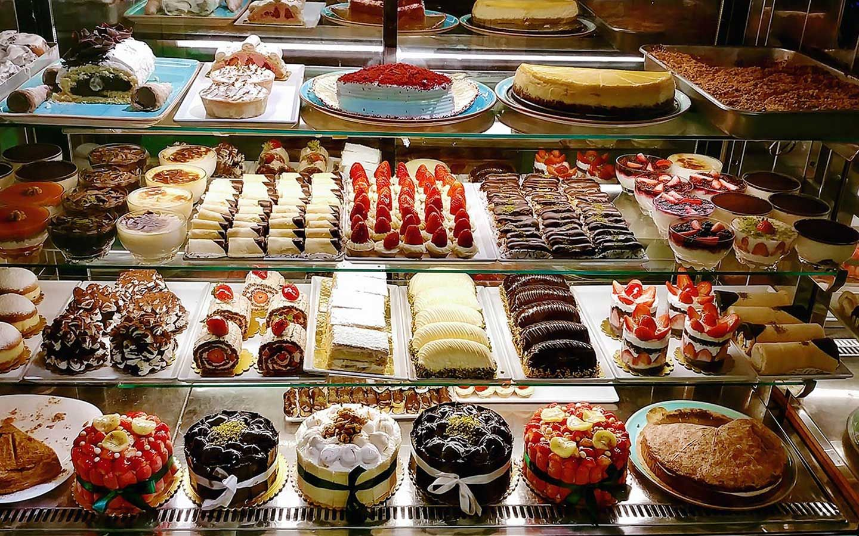 Granier Bakery Doral