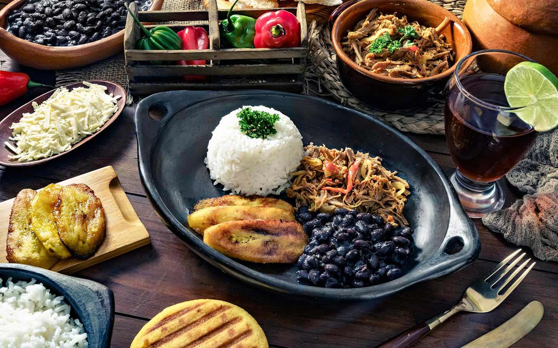 La Ventana Colombian Restaurant