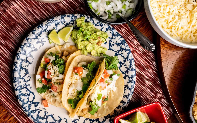 El Rancho Grande Cocina Mexicana