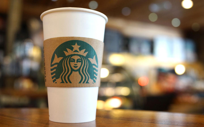 Generic Starbucks Aventura