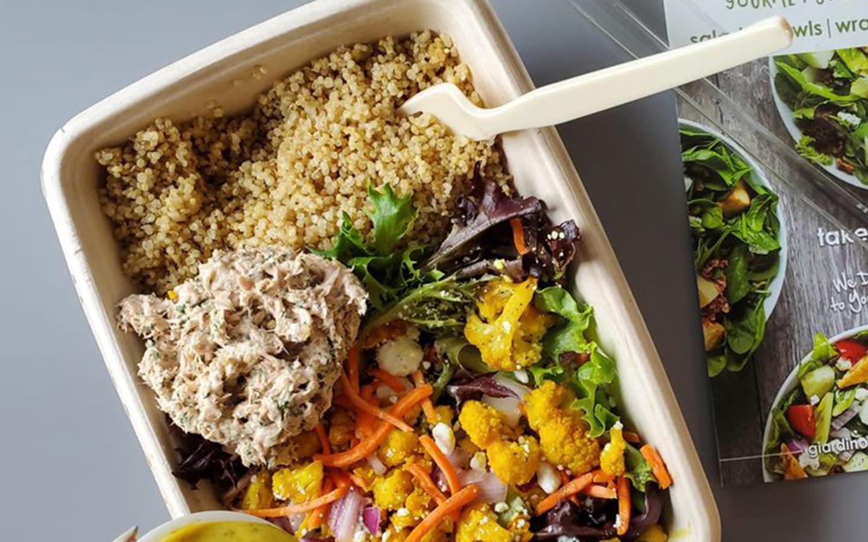 Giardino's Salads