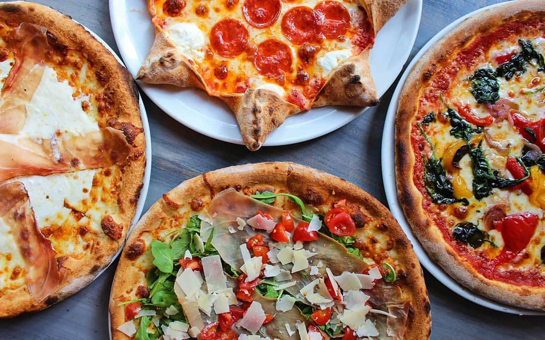 Giotto Maestro della Pizza
