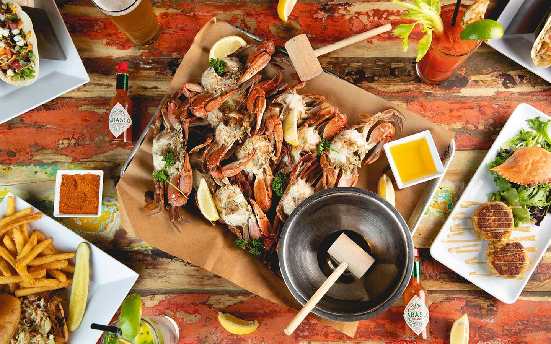 Golden Rule Seafood