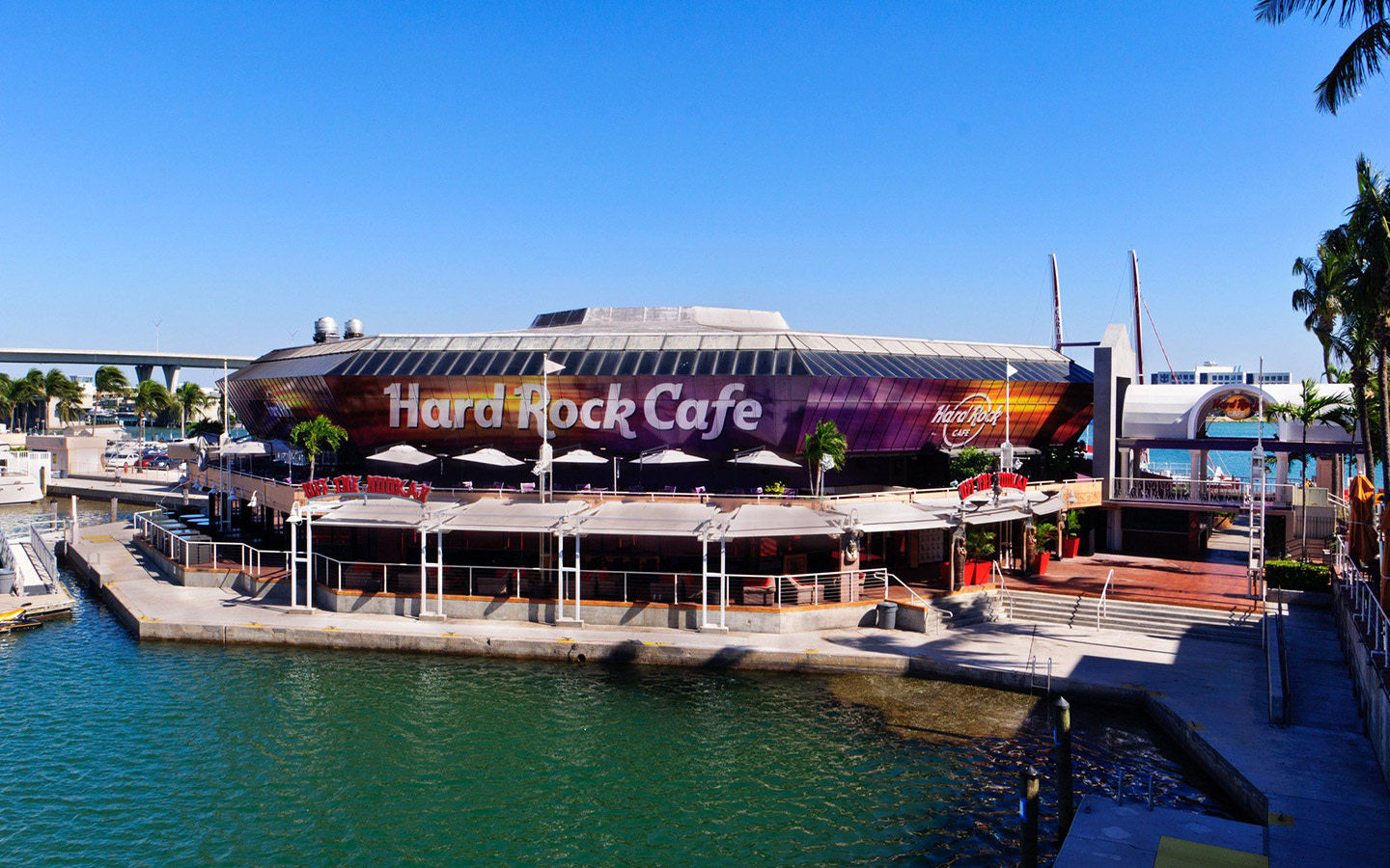 Hard Rock Cafe Florida