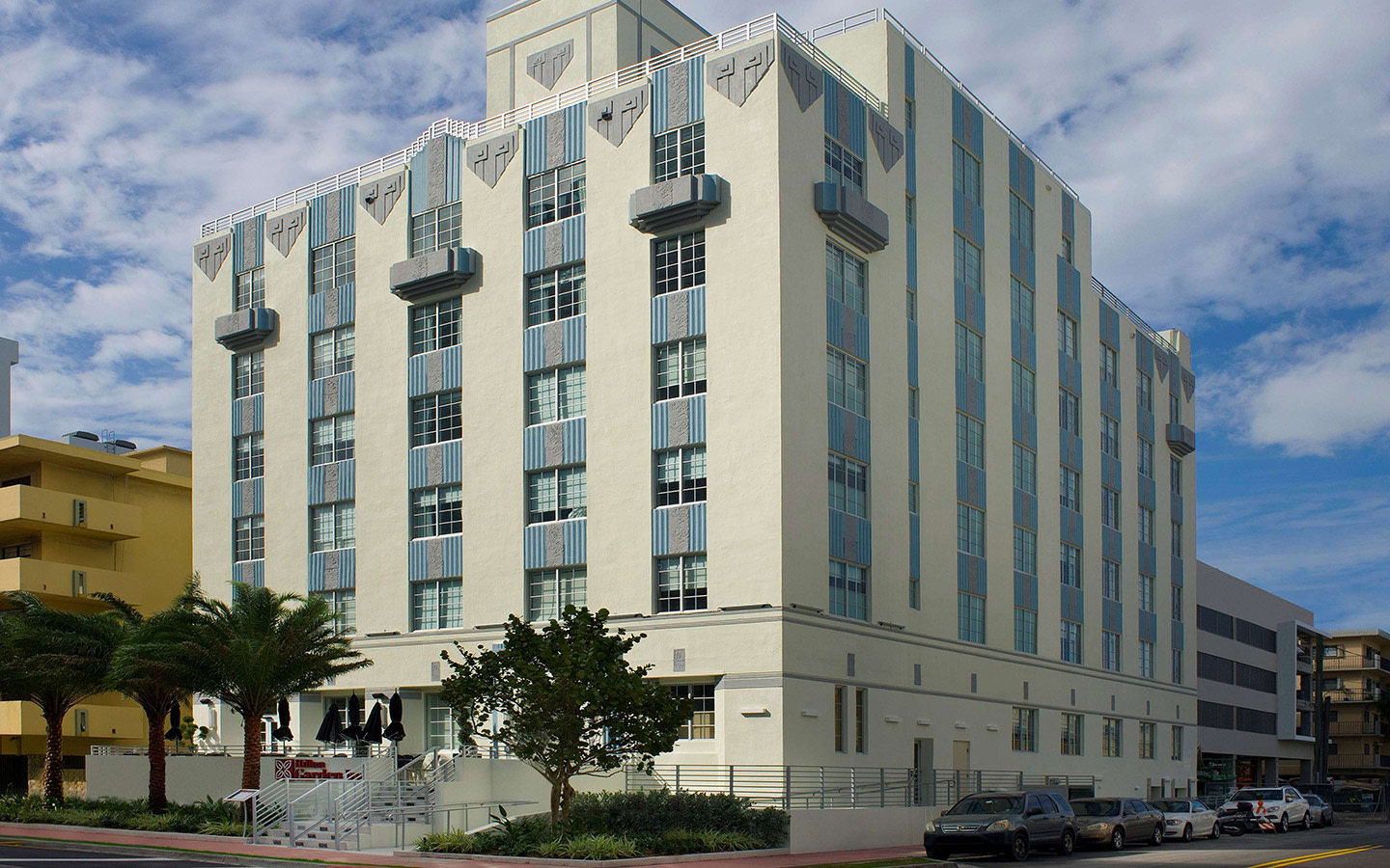 Hilton Garden Inn Miami South Beach - Royal Polo