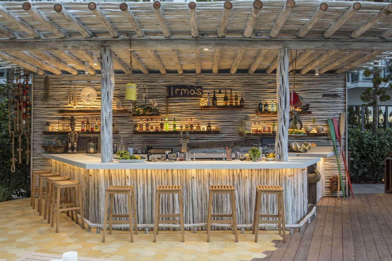 Irma's Bar