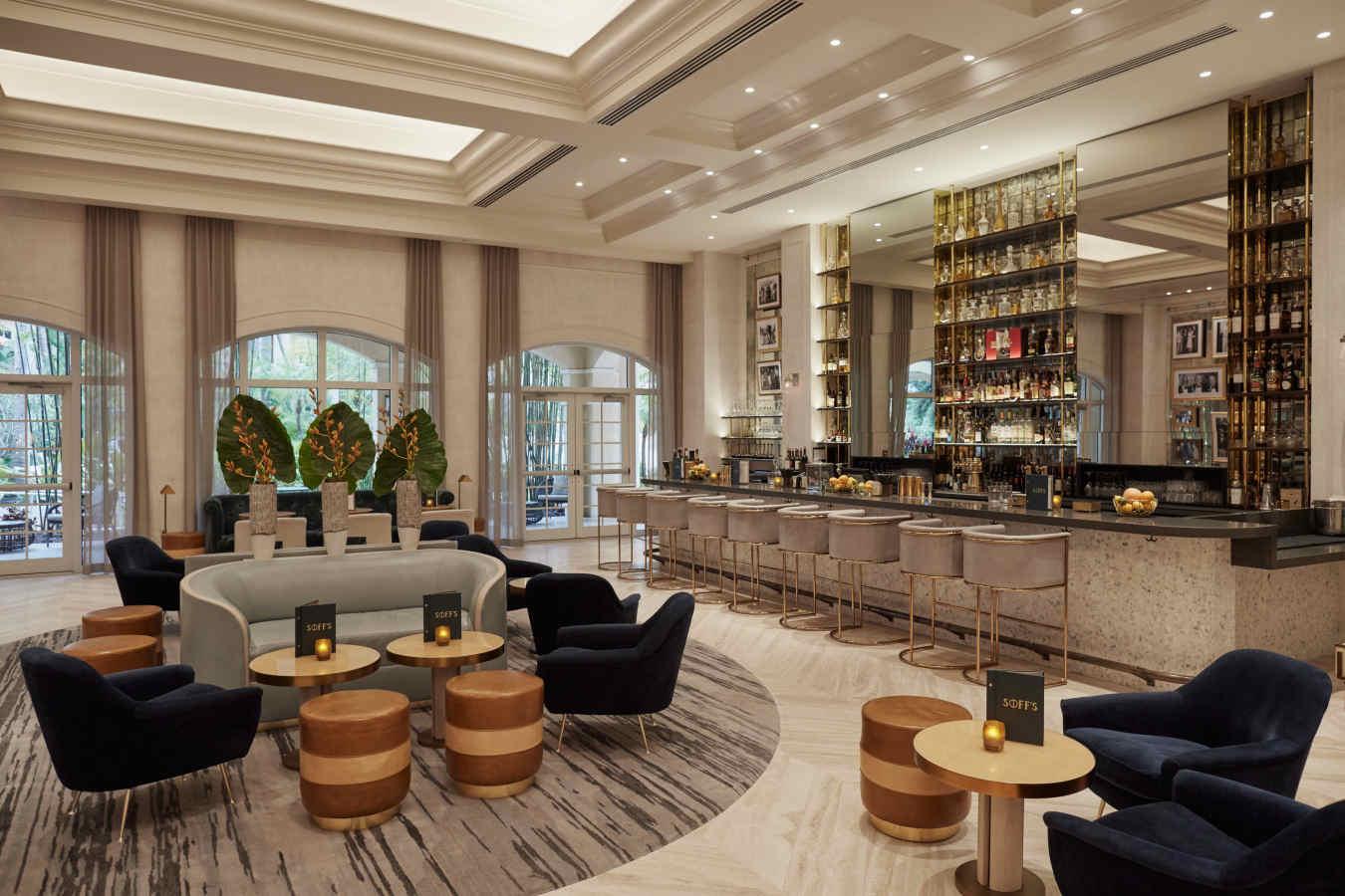 Soff's Lobby Lounge