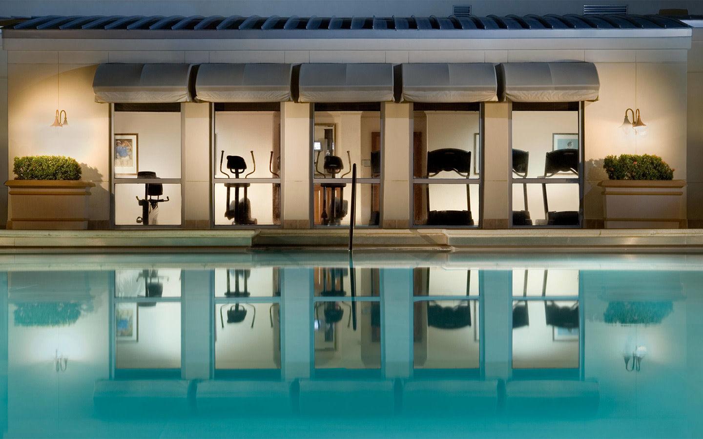 JW Marriott Miami Schwimmbad