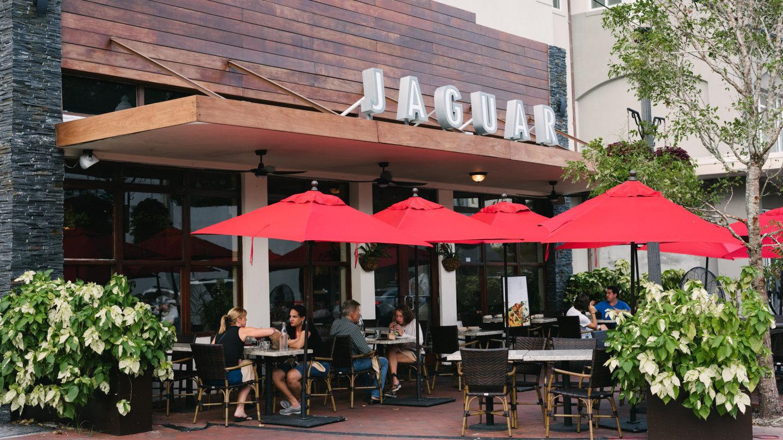 Jaguar Restaurant