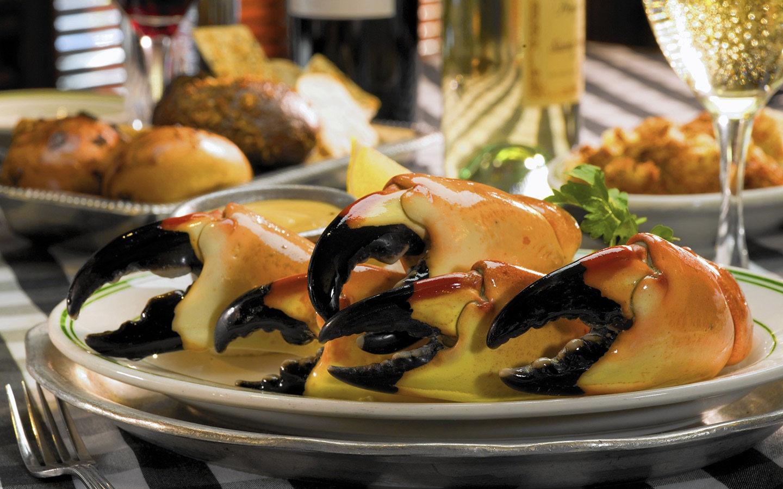 Joe's Stone Crabs