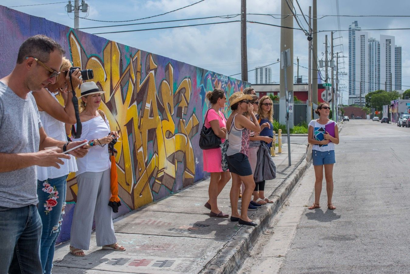 Wynwood-Tour