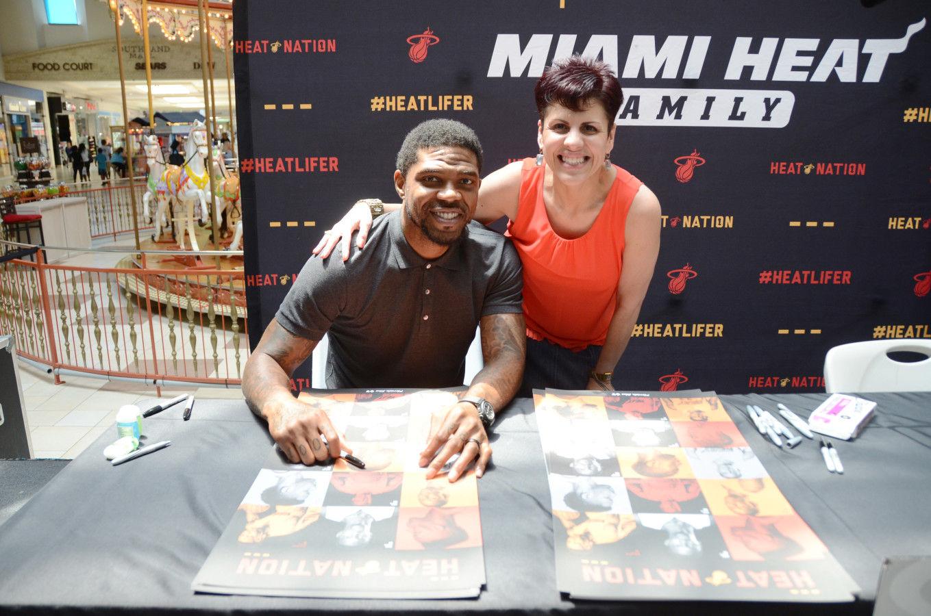 Kids Week - Miami HEAT Player Appearance