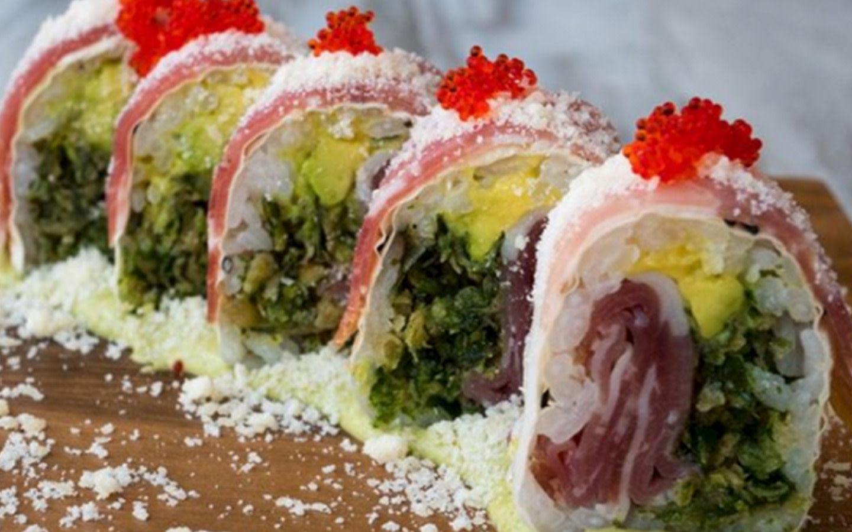 Kae Sushi