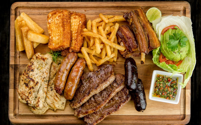 La Crema Food and Grill