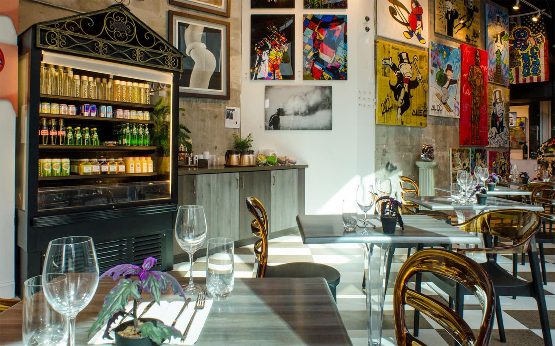 LaMuse Cafe