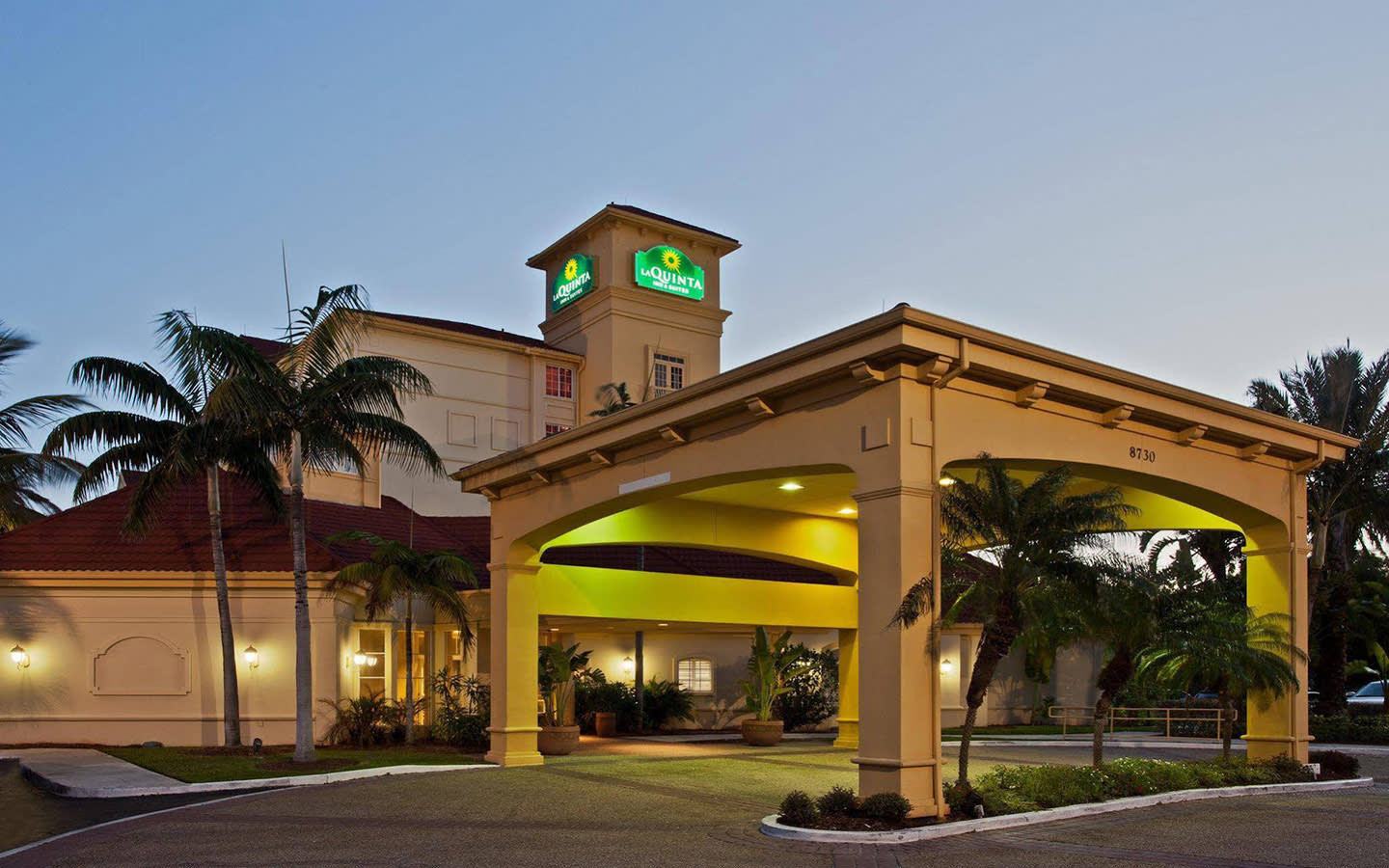 La Quinta by Wyndham Miami Airport West Photo