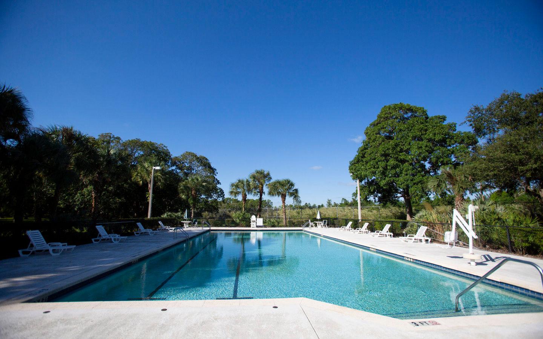Swim at the Pool