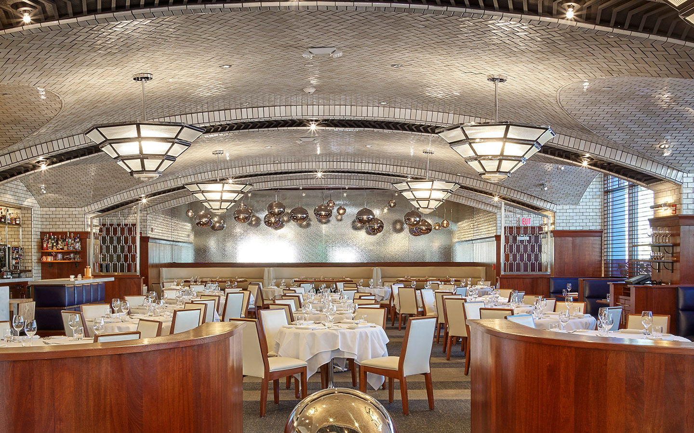 Lobster Bar Sea Grille Miami Beach