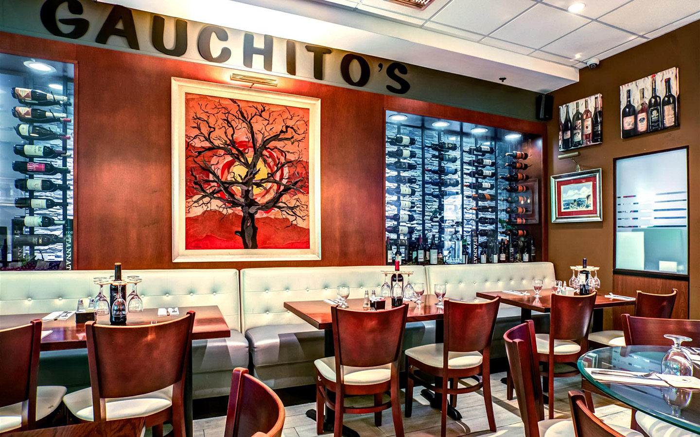 Los Gauchitos Steakhouse