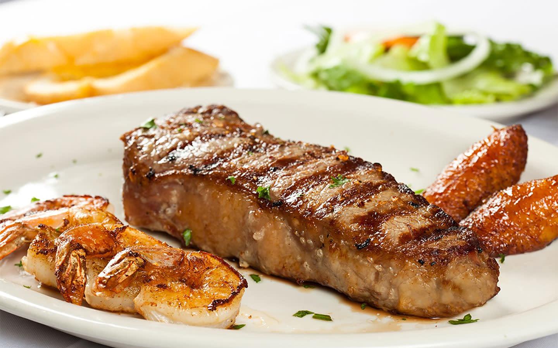 Los Ranchos Steakhouse