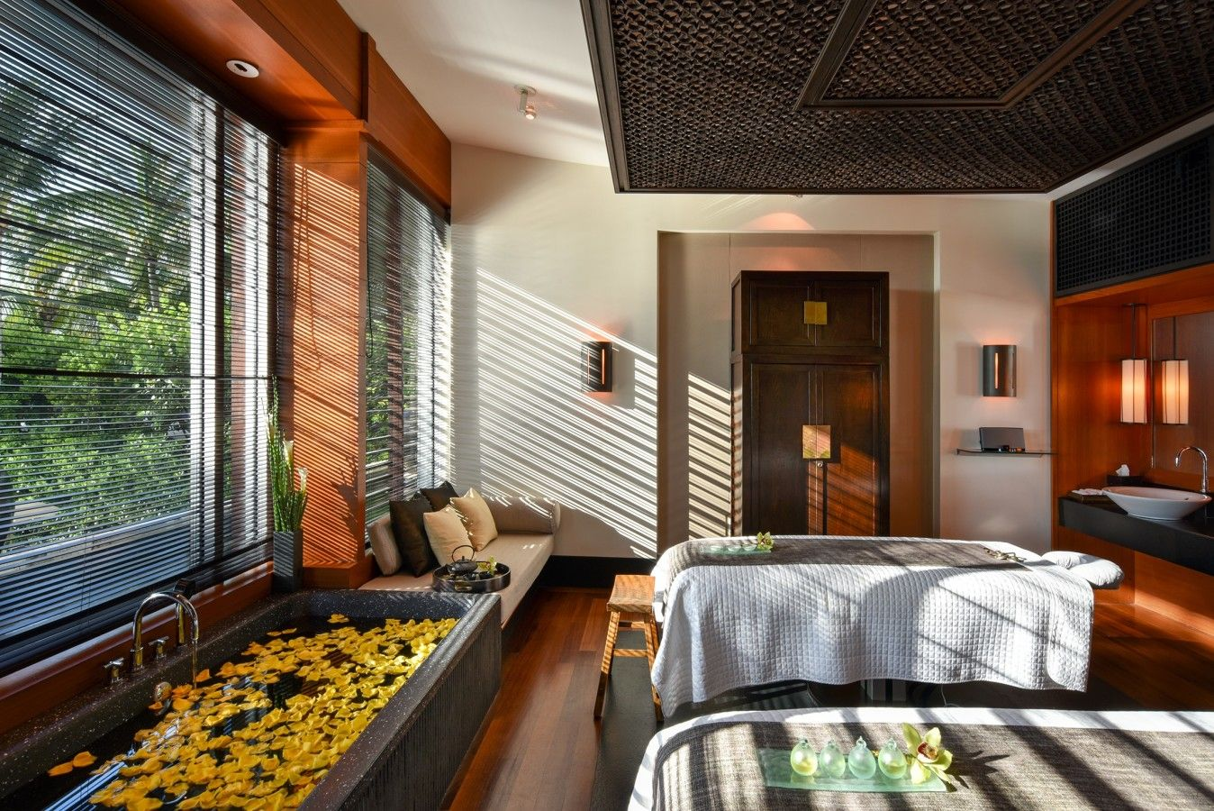 The Spa at The Setai 1