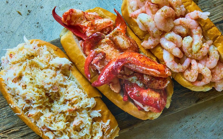 Luke's Lobster Aventura