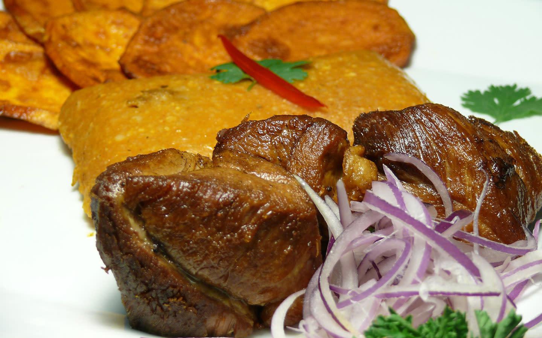 Machupicchu Peruvian Cuisine