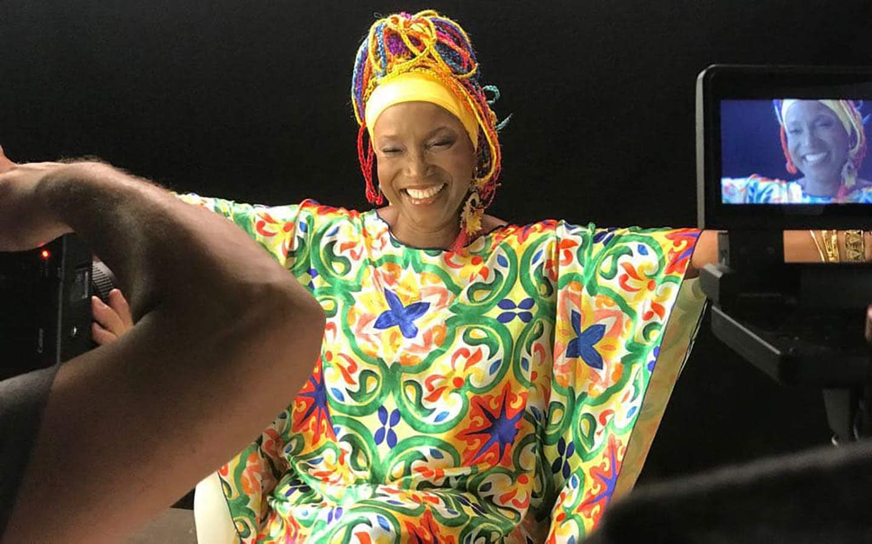 Mambo Babalu