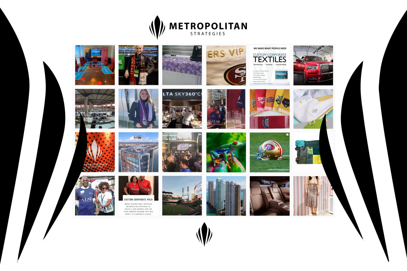 Metropolitan Strategies Visuals