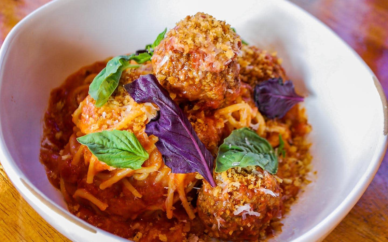 Mi'talia Kitchen and Bar