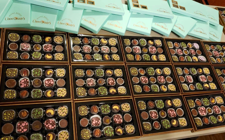 Miami Beach Chocolates