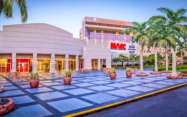 Miami International Merchandise Mart