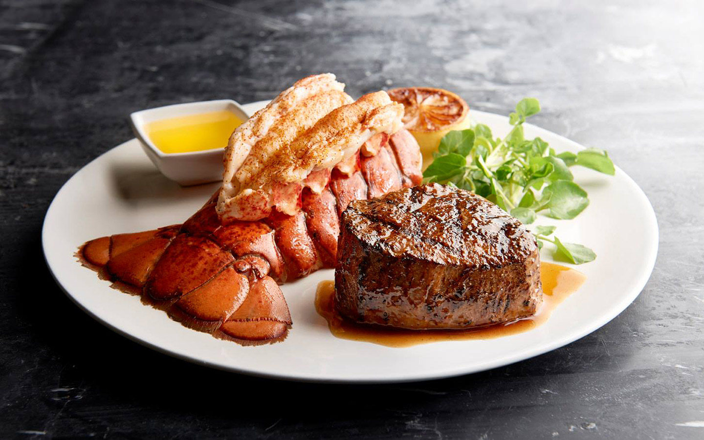Morton's The Steakhouse-North Miami