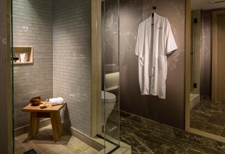 Chambre King de Luxe avec Vue sur l'Océan - Nobu HotelMiami Beach