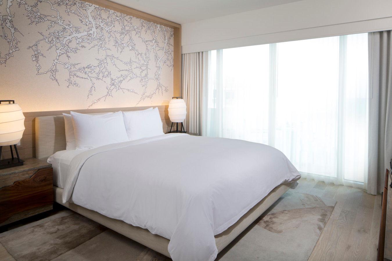 King Deluxe - Nobu HotelMiami Beach