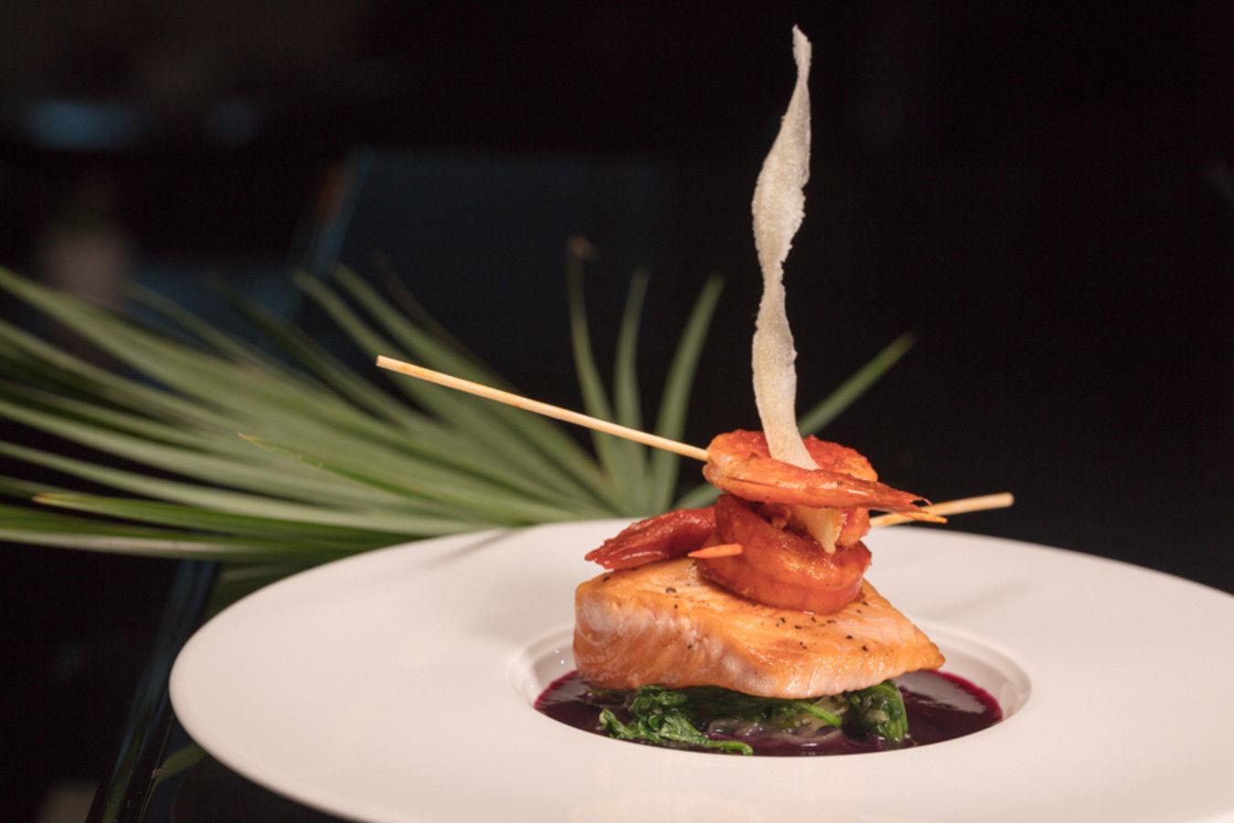 Tamara's Bistro Seafood