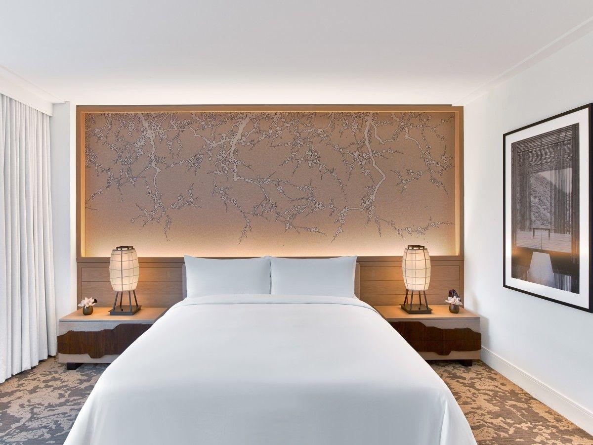 Deluxe King - Nobu Hotel Miami Beach