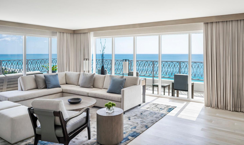 Nobu Villa - Nobu HotelMiami Beach