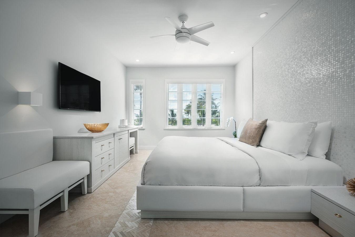 Cardozo South Beach Guest Room