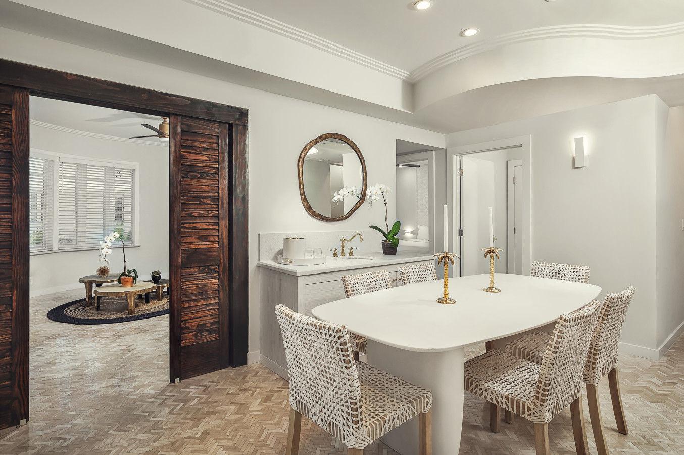 Cardozo South Beach Suite
