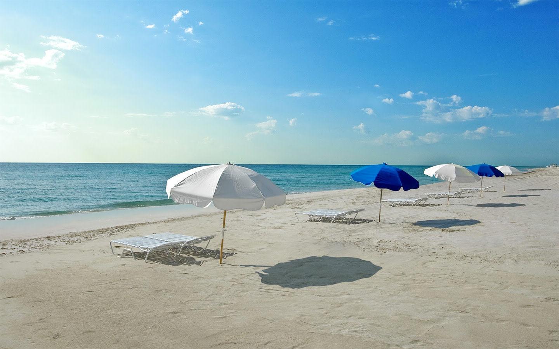 Miami Beach Vue